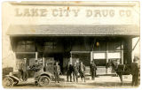Photo - Lake City Drug Company...